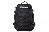 Рюкзак 12 Survivors E.O.D. Tactical Backpack – Black TS41000B