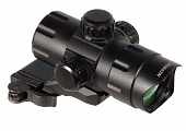 "Коллиматорный прицел Leapers 1x32 UTG 4.2"" ITA Red/Green Dot Sight 2 QD Mounts SCP-DS3840W"