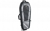 "Рюкзак-чехол Leapers UTG Alpha Battle Carrier Sling Pack 34"" Multi-Firearm Case Black/Metallic Gray PVC-PSP34BG"