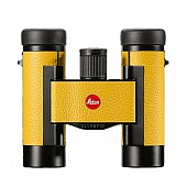 Бинокль Leica Ultravid 8x20 Colorline, lemon-yellow