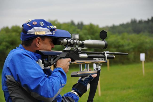 оптические прицелы для охоты