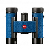 Бинокль Leica Ultravid 8x20 Colorline, capri-blue