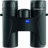 Бинокль Carl Zeiss TERRA ED 10x32 Black