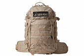Рюкзак 12 Survivors E.O.D. Tactical Backpack - Tan TS41000T