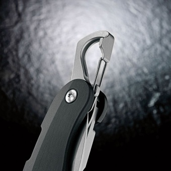 Нож Leatherman Crater® c33L