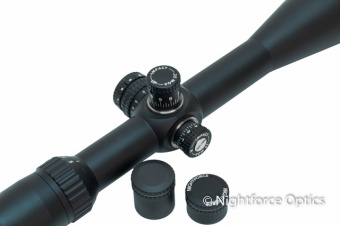Оптический прицел NIGHTFORCE SHV™ 5-20×56 MOAR™Illumination (C535)