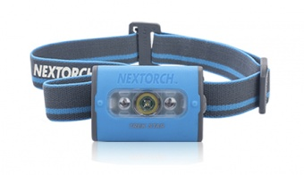 Фонарь NexTORCH Trek Star