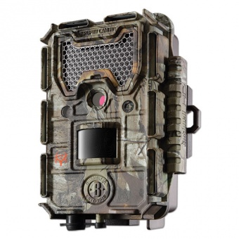 Камера Bushnell Trophy Cam HD Aggressor Low-Glow 119775C