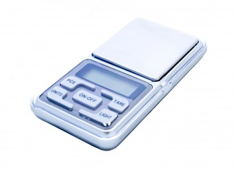 Весы Pocket Scale MH-100